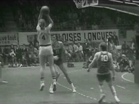 24 segundos vintage #01 Final Copa de Europa 1974 - Real Madrid vs Ignis Varese (2ª Parte)