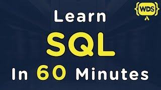 Learn SQL In 60 Minutes
