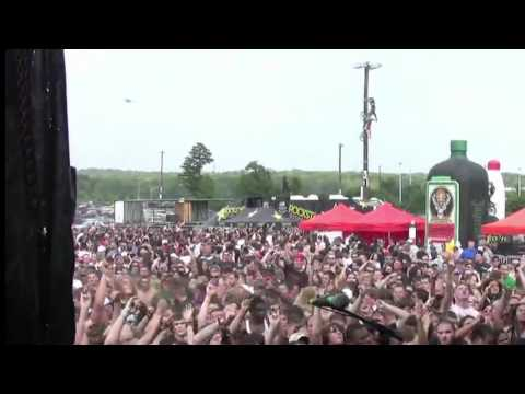 2011 Rockstar Energy Drink Mayhem Festival
