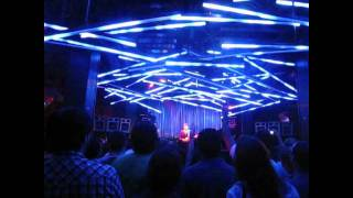 Twin Shadow - Tether Beat (Live at Lux, Lisbon)