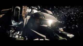 Star Citizen: Starfarer derelicts