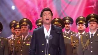 "Vincent Niclo ""Libiamo Ne' Lieti Calici"" (TV Show - 2012)"