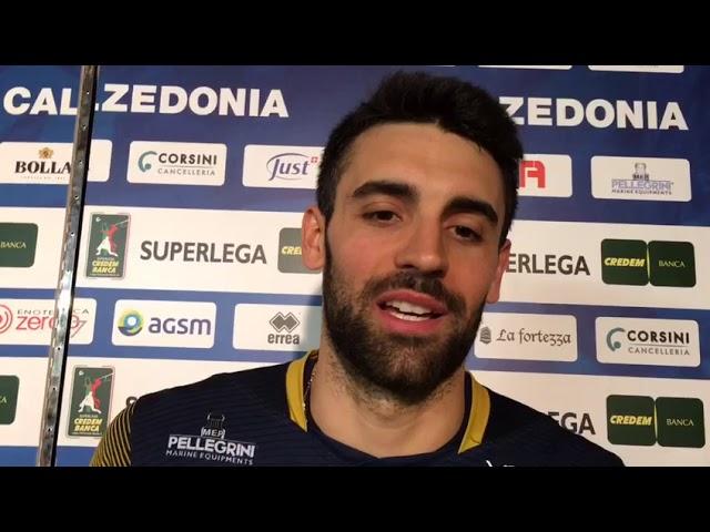 24 marzo 2019 - Sebastian Solé