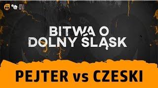 PEJTER  CZESKI - Bitwa o Dolny Śląsk  Freestyle Battle