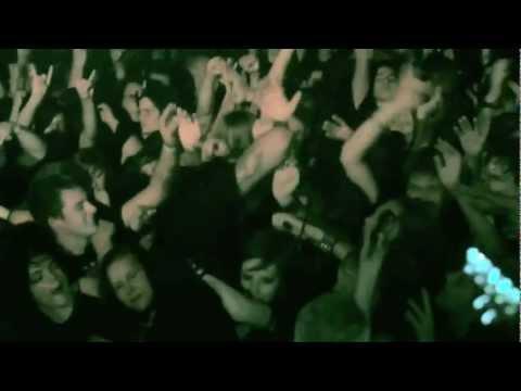 BORN OF OSIRIS / UNEARTH Tour Trailer