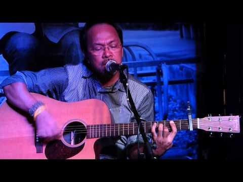 Kahit Maputi na ang Buhok Ko by Noel Cabangon Live