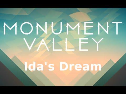 Monument Valley: Ida's Dream Walkthrough