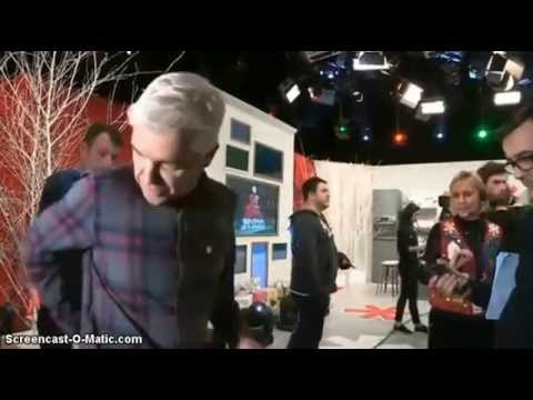 Phillip Schofield - Text Santa 24hr Marathon - During the ad breaks (Part 2)