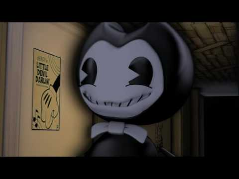 bendy and the ink machine song lyrics