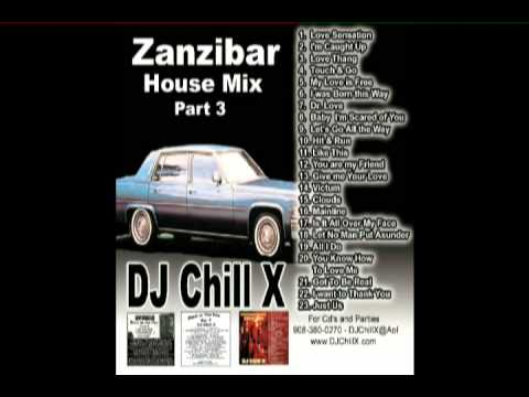 Best 80s classic house music mix zanzibar part 3 by dj for Zanzibar house music