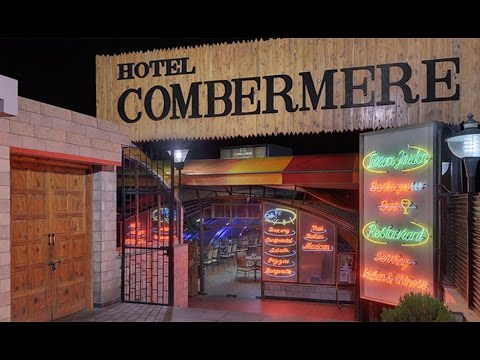 Hotel Combermere in Shimla Near by Mall Road