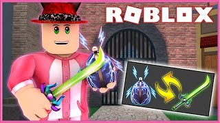EASTER IN MURDER MYSTERY 2! (Roblox)