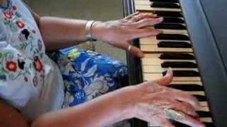 it don t mean a thing if it ain t got that swing piano cover