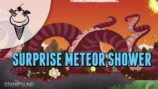 Starbound Shorts: Meteor Shower Surprise Thumbnail