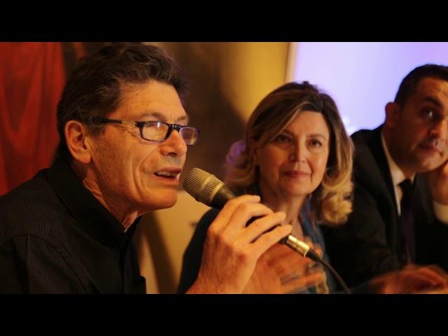 Foodexp - Life Food Experience -  Conferenza Stampa Origini, Edizione 2018