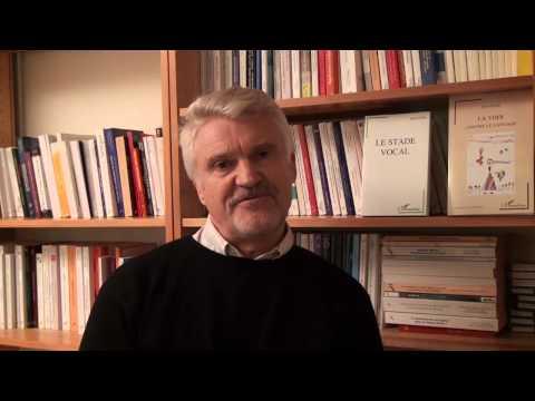 Vidéo de Alain Delbe