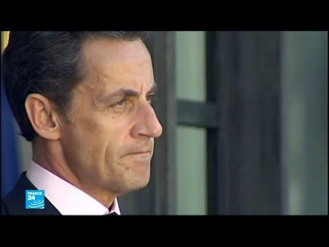 هل هناك وثائق أخرى قد يستخدمها القضاء ضد ساركوزي؟  - نشر قبل 3 ساعة