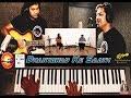 Dhanyawad Ke Saath || Guitar Keyboard Chords ||Lyrics ||Victor Benjamin Mp3