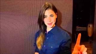 Anne Curtis Video Message.wmv