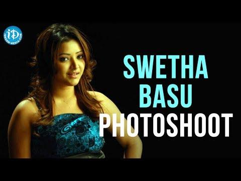 Telugu Heroine Swetha Basu Latest Pics