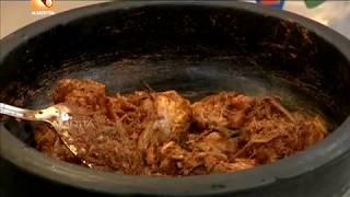 Annies Kitchen With Arya Rohit | Nadan Kozhi Curry-Nadan Chicken Curry Recipe by Annie