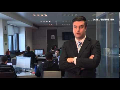 Interview: Miguel Araujo, VILT Co-founder in RTPi - O Seu Dinheiro