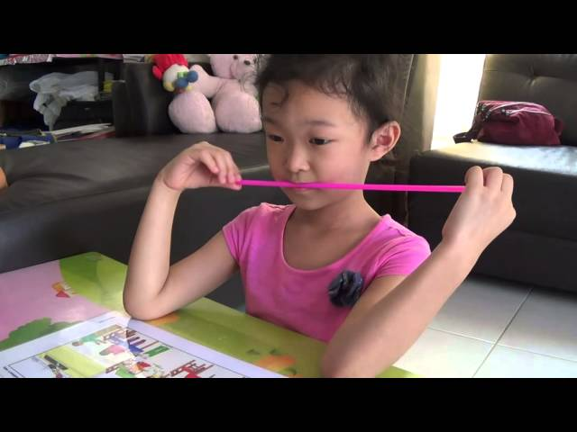 English tests with Chitangme  (5 years)  by outsiders teacher. _ (2)