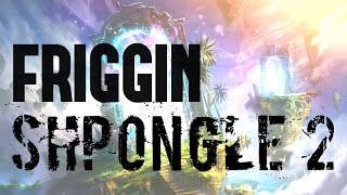 The Friggin Best of Shpongle 2