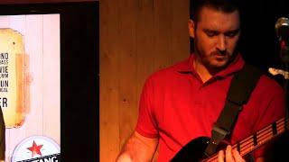 Gugun Blues Shelter - Vixen Eyes @ Jaya Pub [HD]