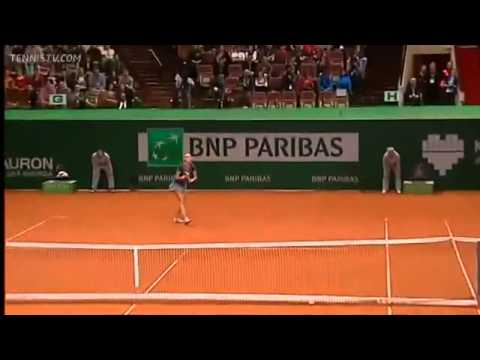 Petra Kvitova vs Roberta Vinci - BNP Paribas Katowice Open 2013 (Final) - Full Match HD