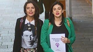 Pedofilia e ideología de género
