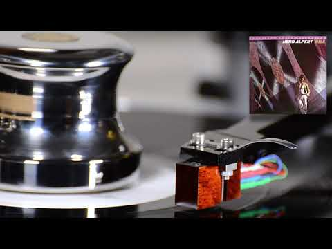 Rotation - Herb Alpert [ VPI HW-40 Anniversary Direct Drive / Koetsu Rosewood Signature Platinum ]
