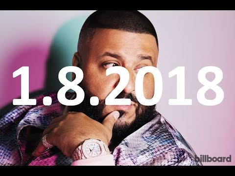 TOP 20 SINGLE CHARTS ►1. August 2018 [FullHD]