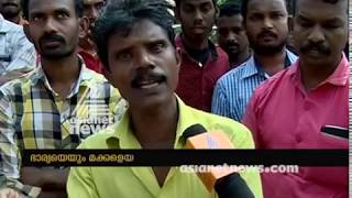 Man killed wife and kids and surrenders at Palakkad | FIR 22 Oct 2018