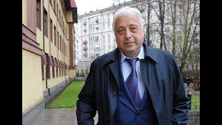Леонид Печатников обратился к коллегам: призываю вас вакцинироваться. Поверьте, вы спасаете жизнь
