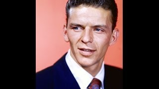 Frank Sinatra - Polka Dots and Moonbeams  (Sinatra...A Man and His Music)
