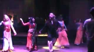 Say Shava Shava - dance group Lakshmi