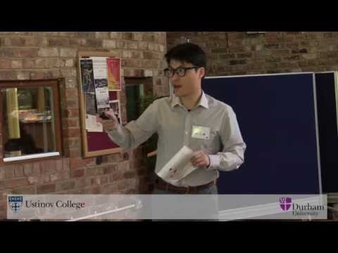 Dwelling Within the Four Seas: A Chinese Vision of Global Citizenship – Dr Xiao Ouyang