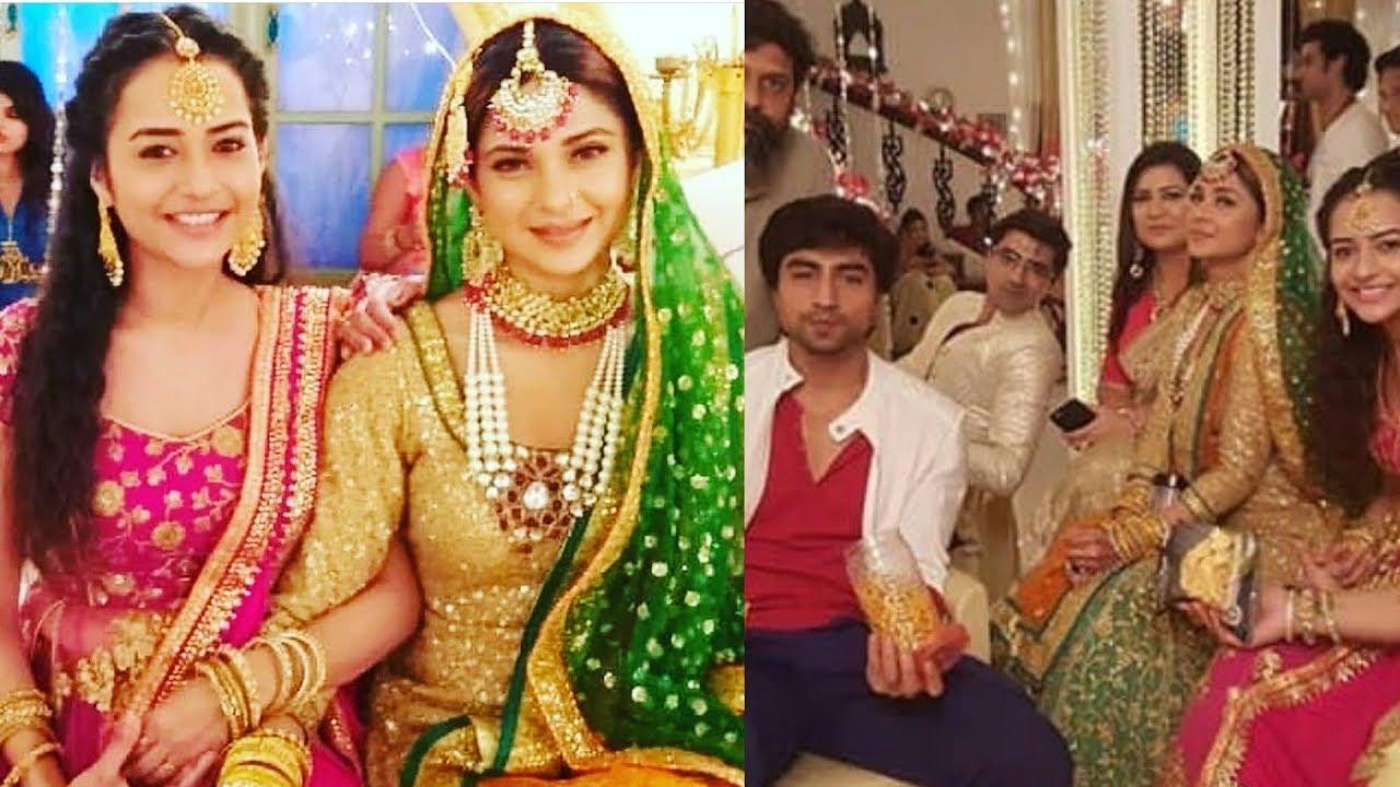 Harshad Chopra Wife