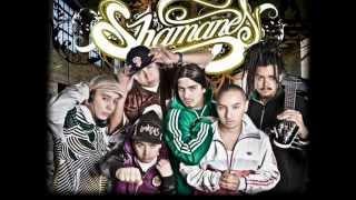 Shamanes Crew - rayos de sol feat jelly (nuevo single 2012)