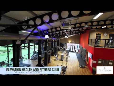 Elevation Health Club and Pool