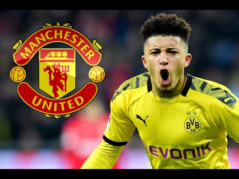 Манчестер Юнайтед нужны ЭТИ футболисты