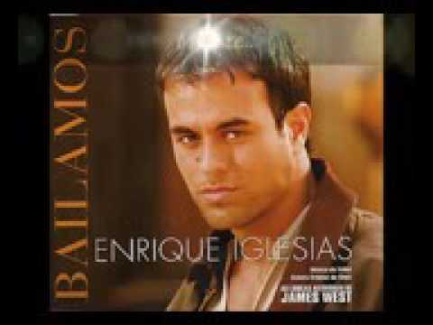 Enrique Iglesias-álbum 1995