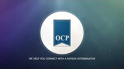 OCP - Bed Bug Exterminator in Payson AZ