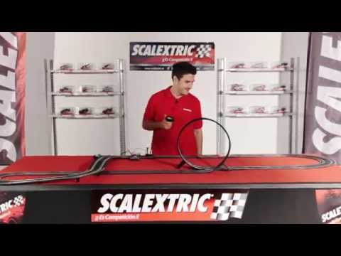 SCALEXTRIC LAB – Tutorial Scalextric Compact