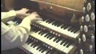 The Organist Entertains Volume 3