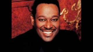 Luther Vandross Since I lost my baby thumbnail