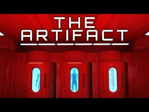 The Artifact - The Elephant in the Escape Room