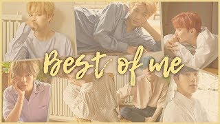 [RUS SUB] BTS & The Chainsmokers - Best Of Me