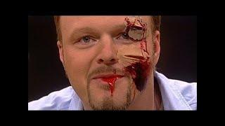 Stefan Raab völlig demoliert - TV total